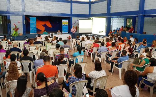 Foro Regional - Limón 2018